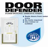 Door Defender