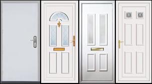 Flood Resistant Doors