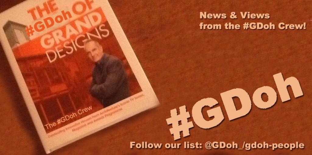 #GDoh News & Views Digital Paper