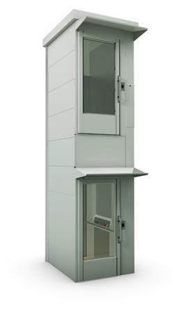 Gartec Prime Platform Lift