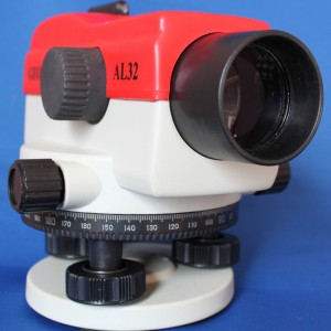 Geolevel AL32 Automatic Level with 32x Magnification