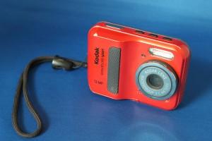 Kodak Easyshare Sport 12MP Waterproof Camera