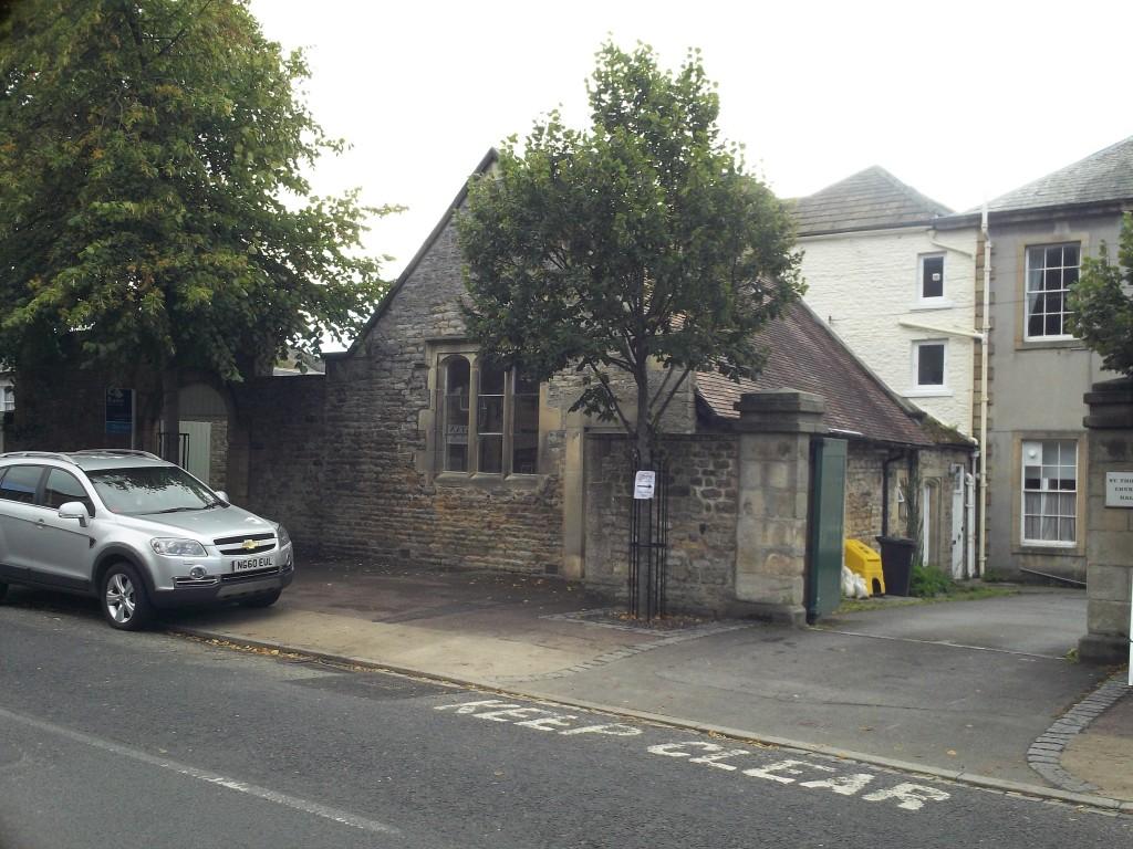 Parish Room Royal Teas